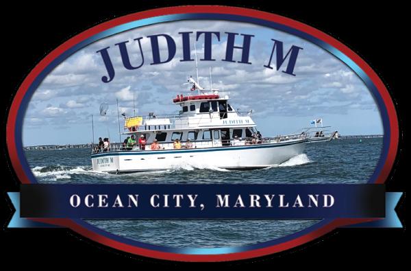 Judith M Fishing Logo
