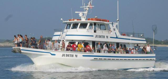 Gallery judith m fishing ocean city md charter for Fishing in ocean city md